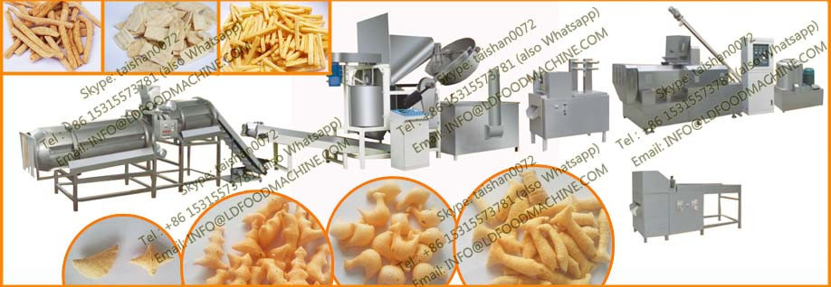 Fully Automatic Oat Flakes Cereal Production Line Making Machine