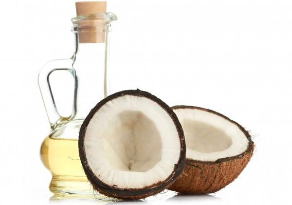 Study on Extraction of raw coconut oil by vacuum microwave method