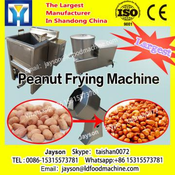 Fully automatic electricity heating frozen french fries machinery