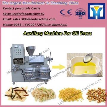 Specialized production Quality assurance commercial mini stainless steel olive oil press making machine