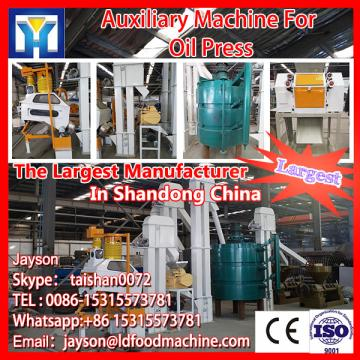 Machines For Pressing Sesame Oil