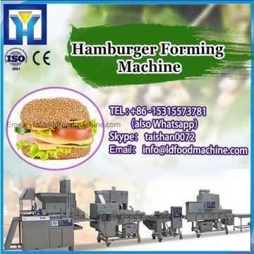 120 kg/h chicken nuggets maker