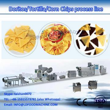 Full Automatic Kurkure Snack Food making machine