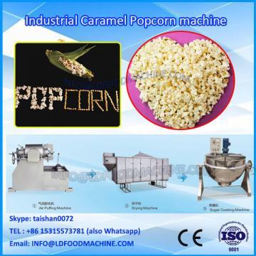 Commercial industrail popcorn maker for sale