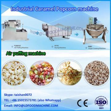 Commercial popcorn maker | home