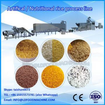 Hot Sale Nutrition Mineral Baby rice powder machine