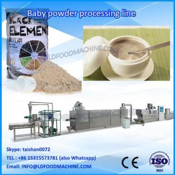 baby nutrition powder machine