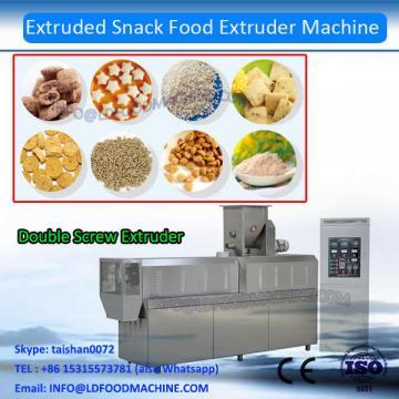 Frying pani puri papad fryum snack food making extruder machinery
