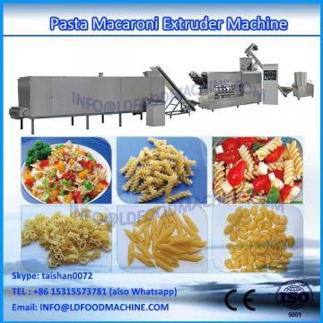 Italian macaroni food extruder china suppliers