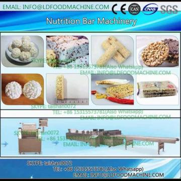Low price of cereal bar making equipment With ISO9001 certificates