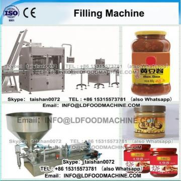 Small Perfume Bottle Vial Filling Production Line / Perfume Vial Filling Machine