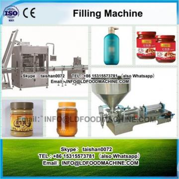 Small bottle water filling capping line