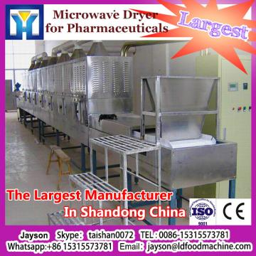 industrial Microwave Oven / sea cucumber dryer machine