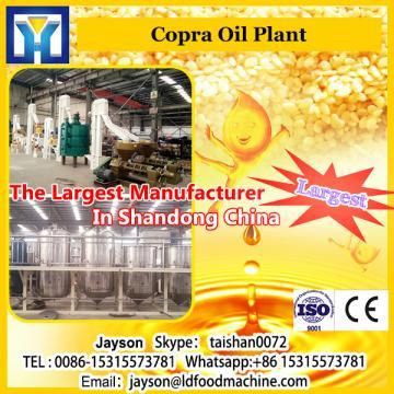 China New Technology Copra Oil Press Machine