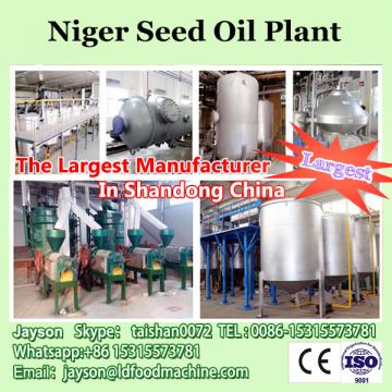 Hot and cold pressed sesame seed oil processing plant