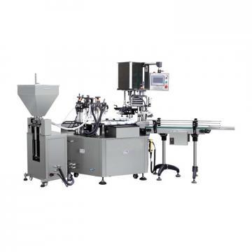 Automatic Tapioca Powder Weighing Filling Bagging Sealing Packing Machine