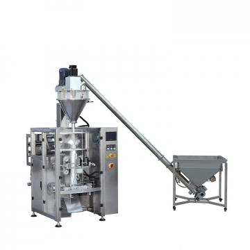 Auto Liquid Detergent Bottle Filling Machine with Rotor-Pump Filling
