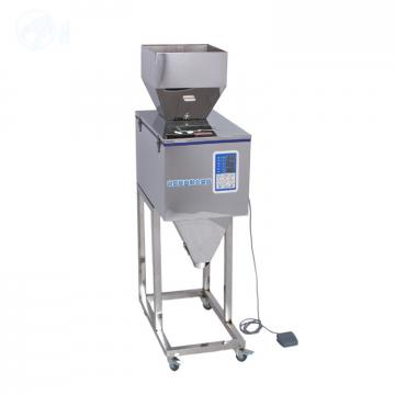 Auto Cashew Nut and Seeds Weighing Packing Machine