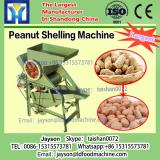 Trade Assurance! High efficiency almond/hazelnut shell breaking machine / nut shelling machine