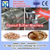 Food Machinery Automatic Peanut Sesame Nuts Butter Machine