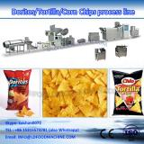 Fully automatic corn grits puffed cheetos kurkure manufacture