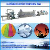 Pre-gelatinized starch processing line