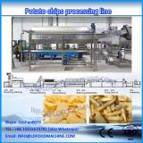 Professional best potato chips production line