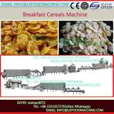Breakfast Cereal Corn Flakes Snack Food Making Machine