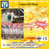 China New Technology Copra Oil Press Machine