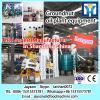crude cooking oil refinery machine
