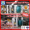 2017 Huatai Top Technology! Small Scale Niger Seed Oil Refining Equipment for Sale #1 small image