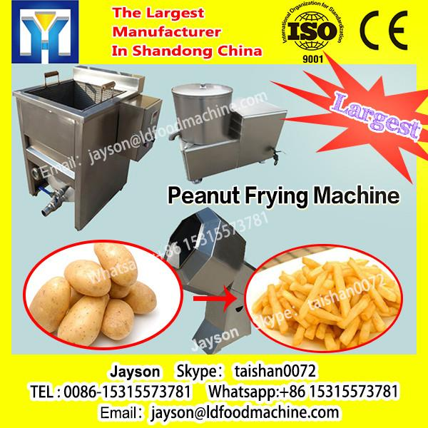 Thailand double pans frying ice cream roll / double pans fried ice cream roll machine #1 image