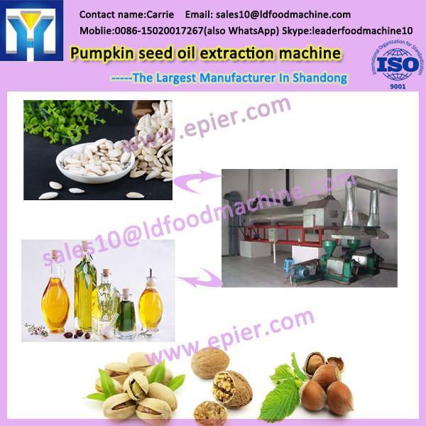 Hot Sale Mini Hydraulic Edible Oil Press Machine /household Plant Oil Expeller #1 image