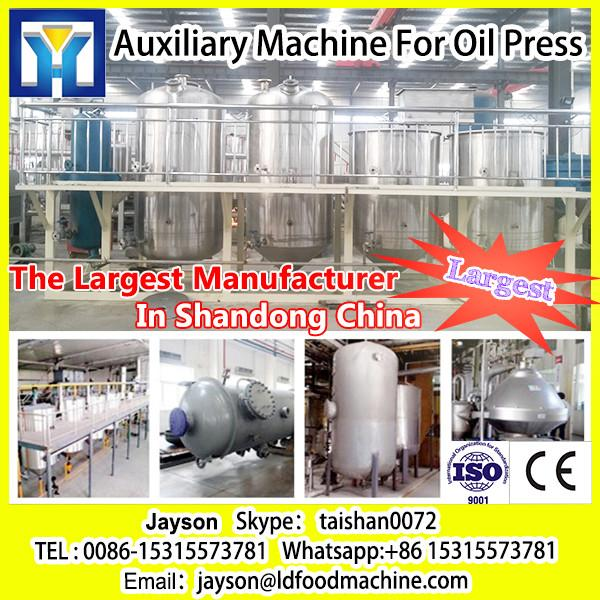 Automatic High Quality Groundnut Sesame Oil Press Machine/Oil expeller/Oil Mill #1 image