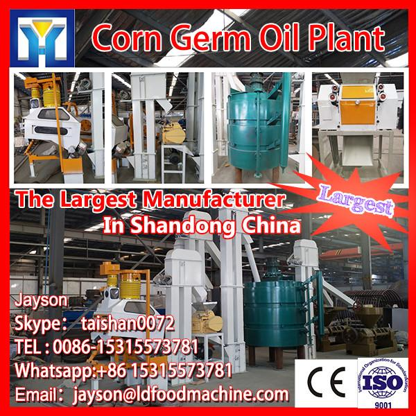 Energy-saving sesame oil extraction machine / oil expeller price / oil mill plant #1 image