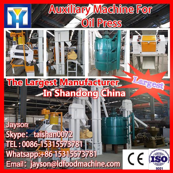 Machines For Pressing Sesame Oil #1 image