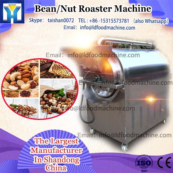 Commercial Automatic Soya Bean Sunflower Seed Roaster Machine Peanut Roasting Line #1 image