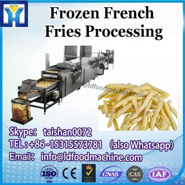 potato french fries making machine #1 image