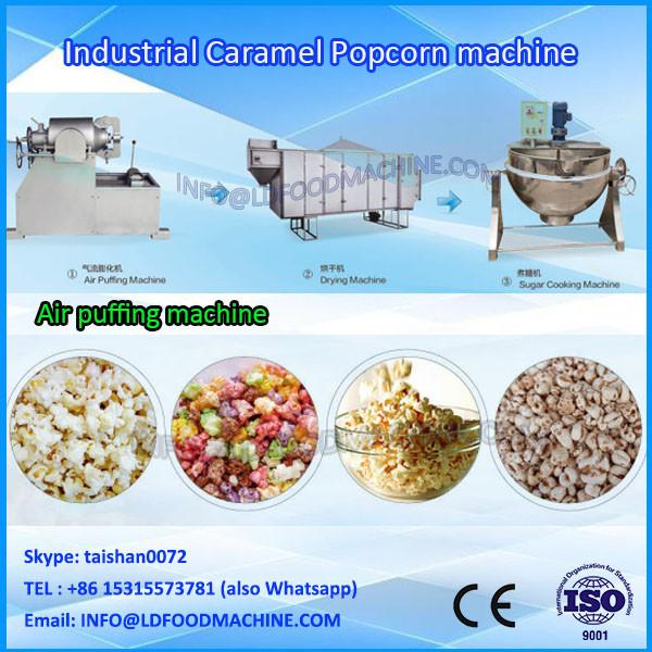 Commercial popcorn maker | home #1 image