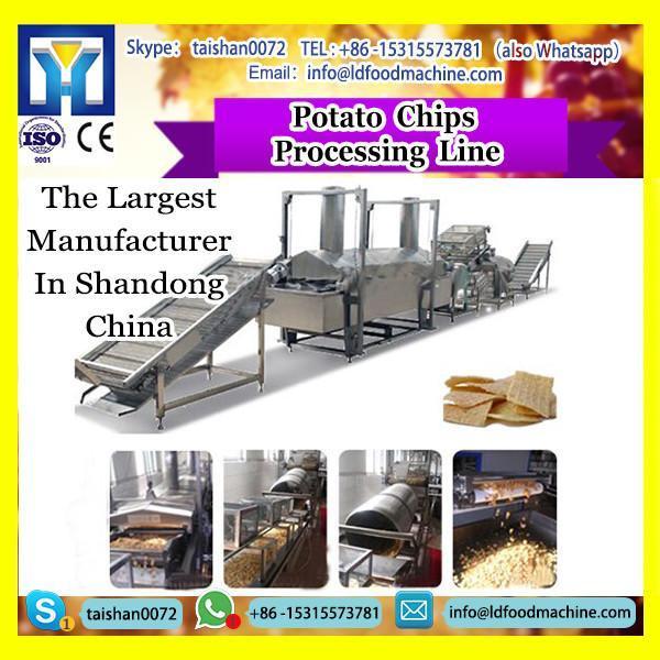 dried instant noodle processing line #1 image