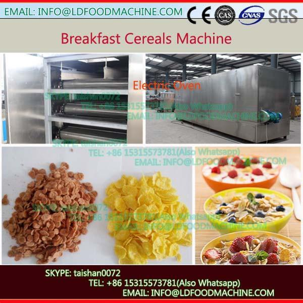 Cereal Breakfast Corn Flakes Making Machines/processing Line #1 image