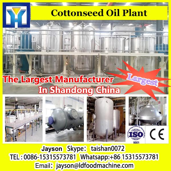 Cheap price edible oil big scale cotton seed oil extruding plant cotton seed hull machine meal extracted machine #1 image