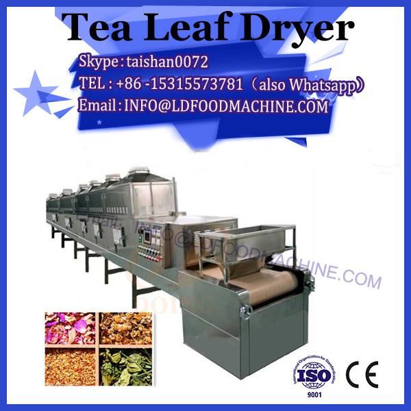 Rose flower petal keeping color and taste microwave drying sterilization machinery with best effect #1 image