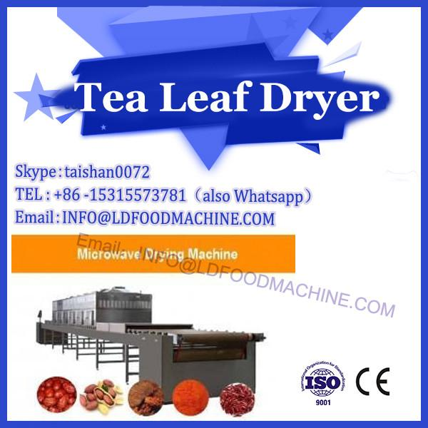 Rose flower petal keeping color and taste microwave drying sterilization machinery with best effect #3 image